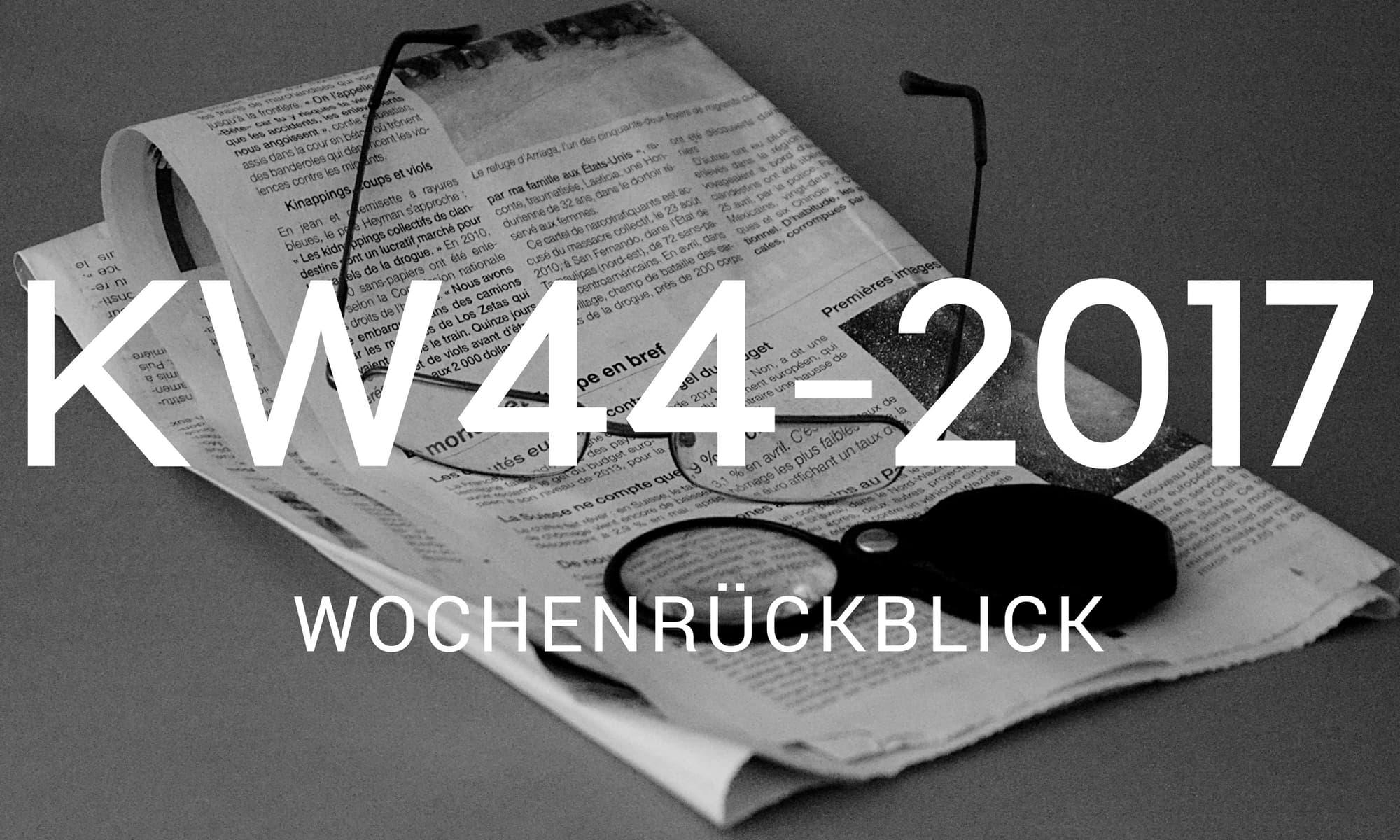 wochenrueckblick camping news KW44 2017