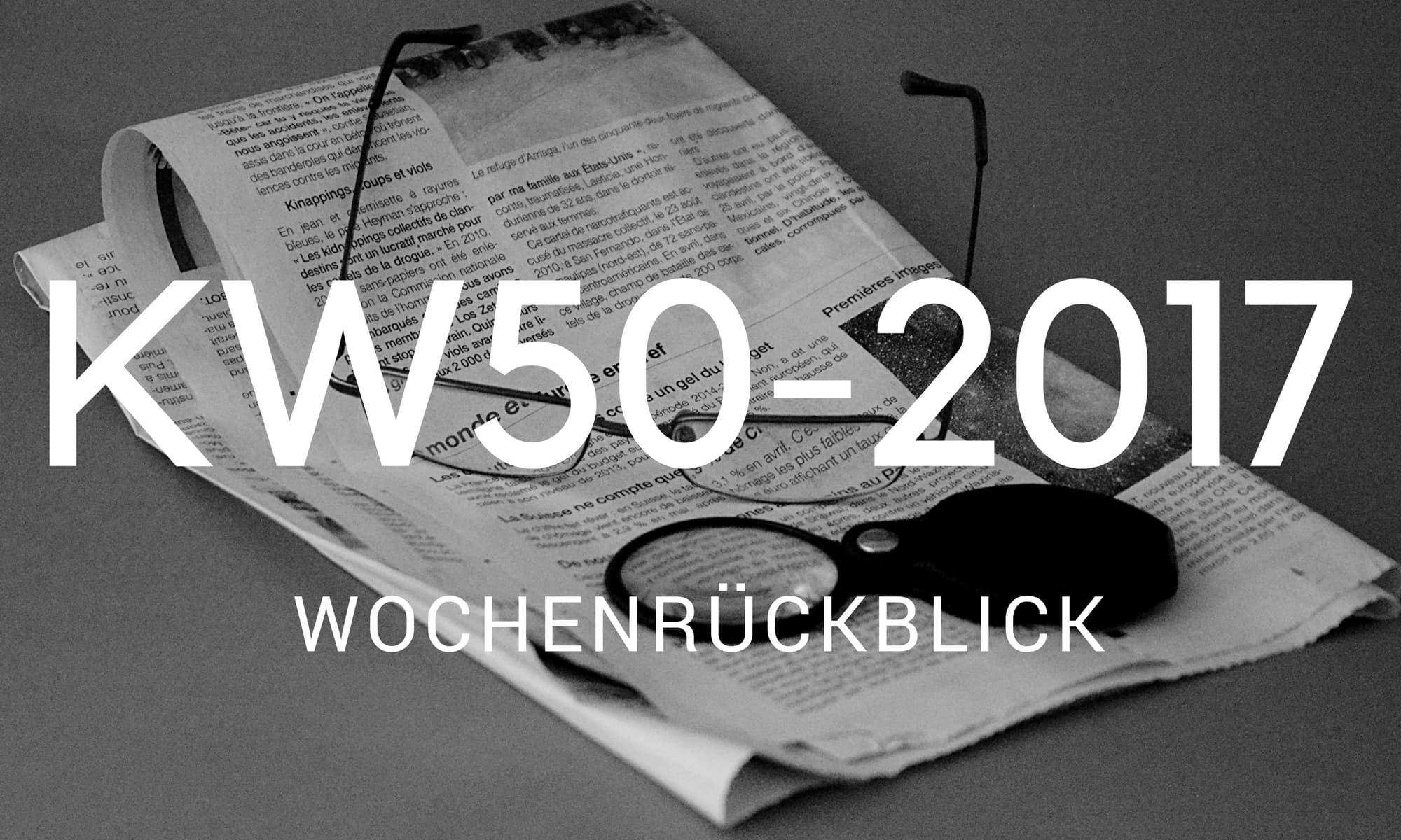 wochenrueckblick camping news KW50-2017