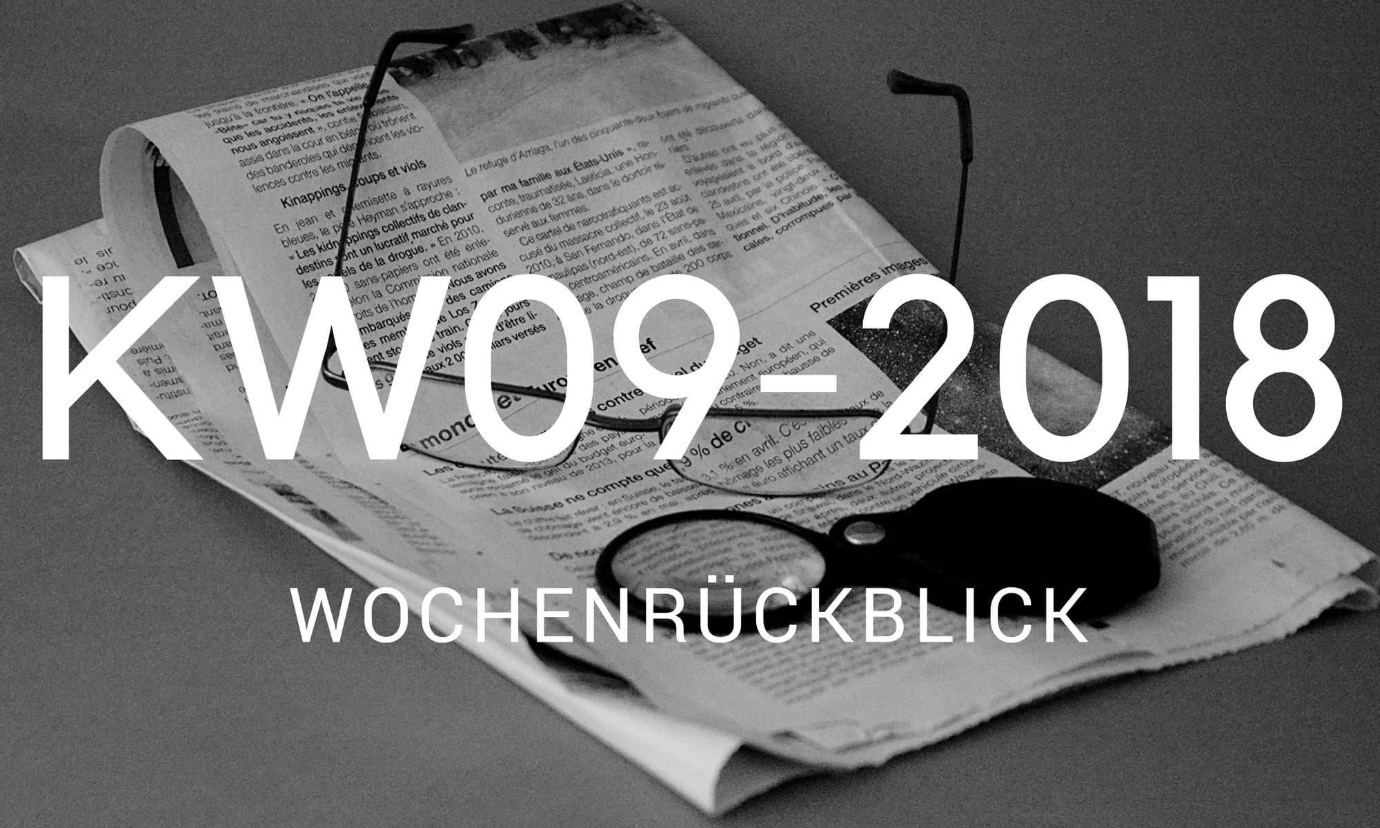 wochenrueckblick camping news-KW09-2018