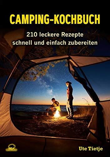 Camping Kochbuch von Ute Tietje