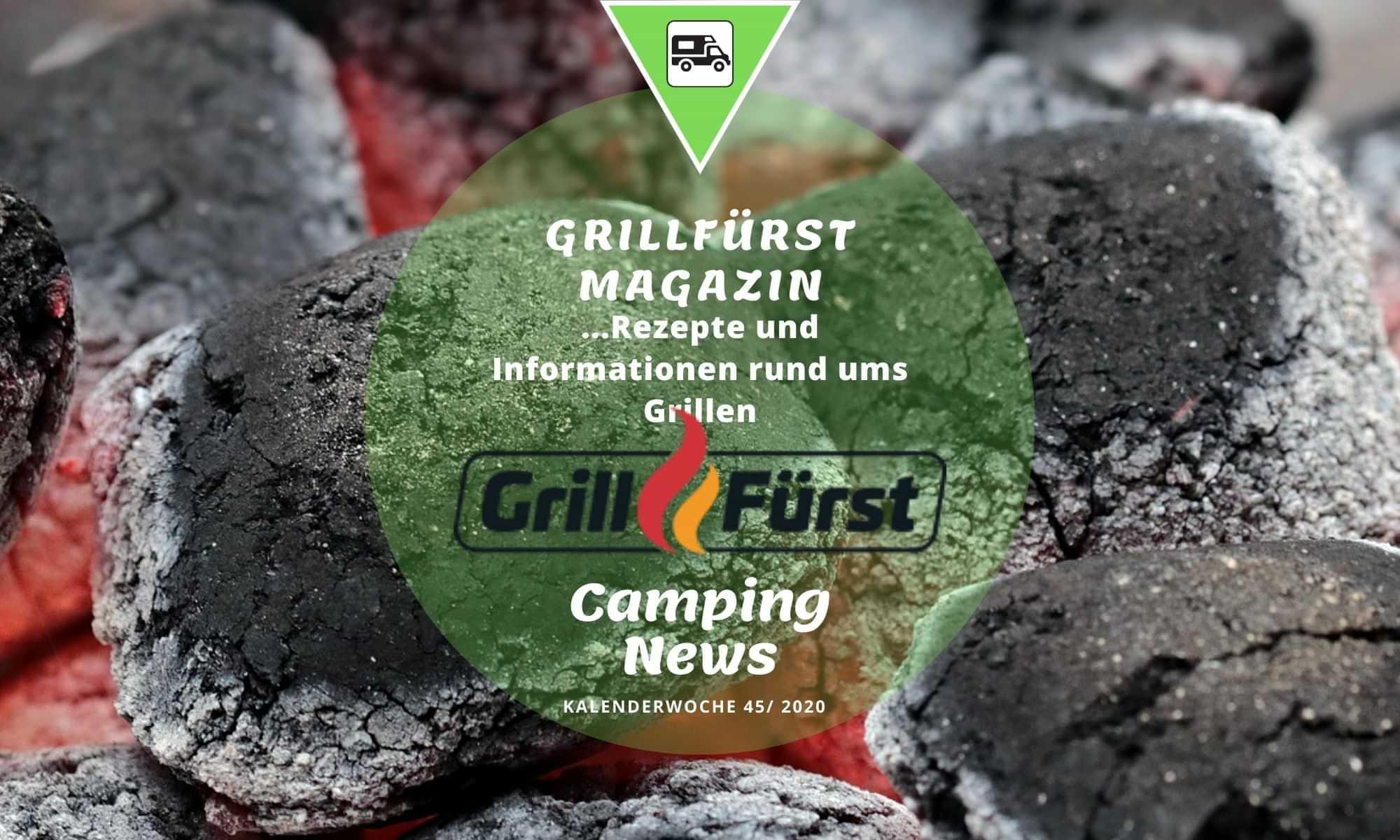 Grillfürst Magazin