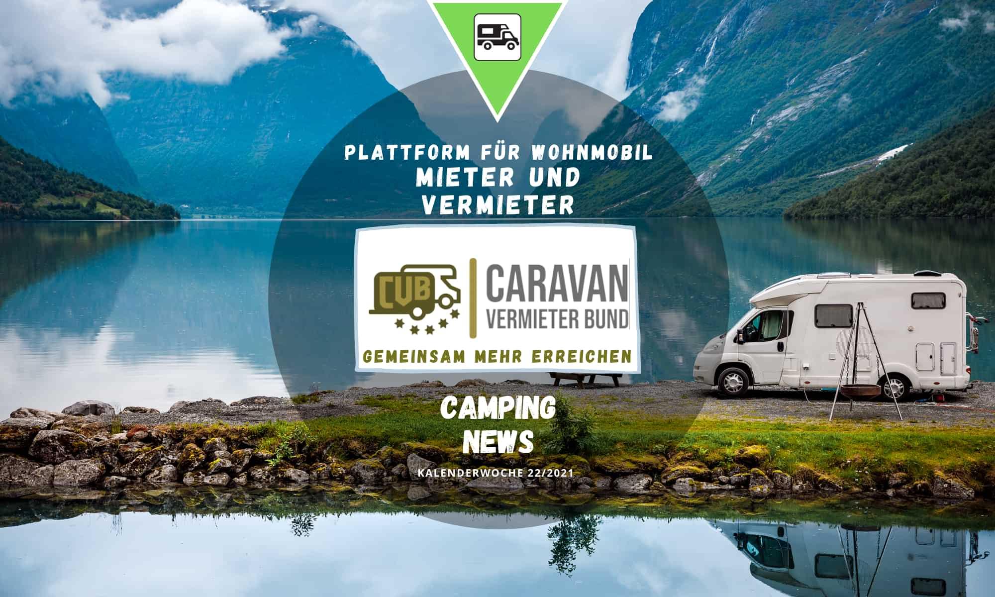 Caravan-Vermieter-Bund Firmenvorstellung