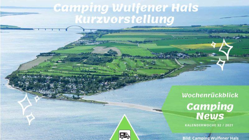 Camping Wulfener Hals