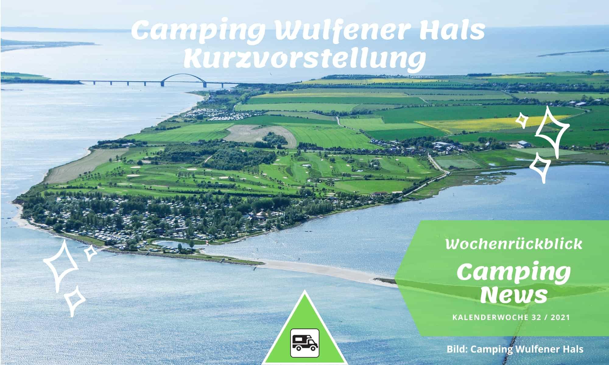 Camping Wulfener Hals Kurzvorstellung